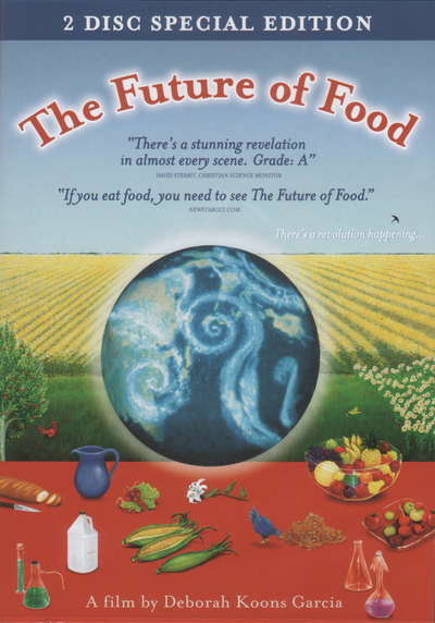 Movie Review The Future Of Food Powered By Produce