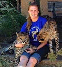 Volunteer with the Cheetah Conservation Fund in Kenya ($1500 for 2 weeks, includes lodging and meals)